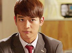 shinee kdrama minho mygif2 to the beautiful you for you in full blossom ttby kang tae joon taejoonquotes