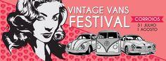 Portugal's first campervan festival with the presence of SurfinPortugal Vintage Vans, Campervan, 1, Comic Books, Comics, Cartoons, Cartoons, Comic, Comic Book