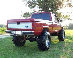 Tough looking Ranger Custom Ford Ranger, Ford Ranger Truck, Ranger 4x4, Lifted Ford Trucks, Ford 4x4, Ford Bronco, Bronco Ii, Small Pickups, Ford Courier