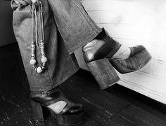 Shoes 1974