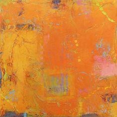 Tangerine 1 by Jeannie Sellmer