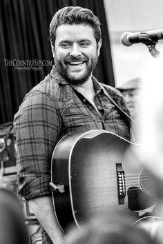 Chris Young - Nashville, TN 02.12.2015 // TheCountrySip.com ©Vanessa Storm Photography