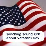 Teaching Kids About Veterans Day: Resources and Ideas