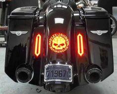 Super badass lights
