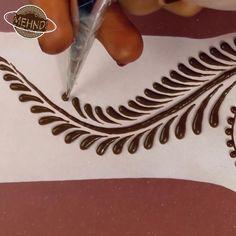 Basic Mehndi Designs, Latest Henna Designs, Finger Henna Designs, Henna Art Designs, Mehndi Designs For Girls, Mehndi Designs For Beginners, Dulhan Mehndi Designs, Mehndi Designs For Fingers, Mehndi Design Images
