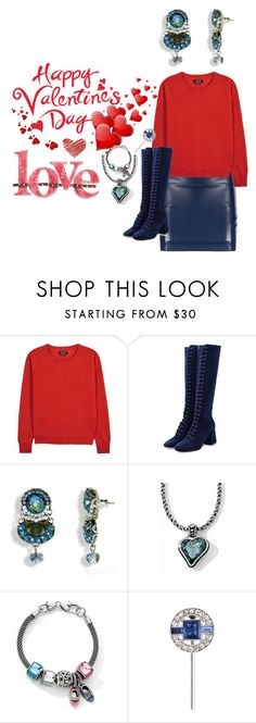 """""""HAPPY VALENTINES DAY 2017"""" by michelle858 ❤ liked on Polyvore featuring Isabel Marant, Winter, Boots, valentinesday, winterstyle and stickpins"""