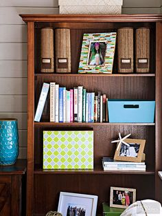 """""""Plan,"""" """"Empty,"""" """"Purge,"""" """"Containerize,"""" and """"Reassemble!"""" Ready to organize everything? With these five simple steps you can organize anything and everything in your home."""
