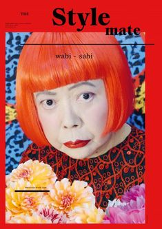 Wabi-sabi, finding beauty in imperfection, is a Japanese concept of aesthetic values that we really like and wish to embrace in this issue of THE Stylemate. Japanese Pearls, Aesthetic Value, Yayoi Kusama, Japanese Artists, Japanese Culture, Wabi Sabi, Im Not Perfect, I'm Not Perfect