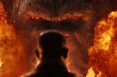 """Kong: Skull Island"" Gets A Post-Credits Stinger"