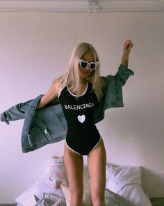 14 'Bodies' que se verían perfectos con tus skinny jeans Skinny Inspiration, Body Inspiration, Skinny Motivation, Amor No Confesado, Pink Outfits, Cute Outfits, Trendy Fashion, Kids Fashion, Curvy Fashion