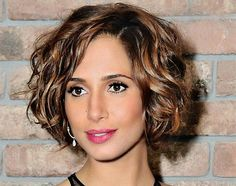 cute short bob haircuts for thick hair 2015 ideas photos 768 thick curly bob hairstyles ideas 818x645