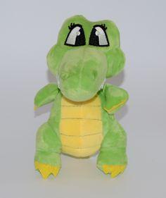 Cric Croc Toy