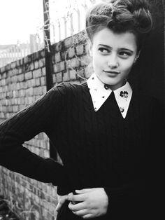 Ella Purnell