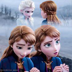 Frozen 2 Official Disney Anna & Elsa Design kids Bedding Duvet Cover with Matching Pillow Case Princesa Disney Frozen, Disney Princess Frozen, Disney Princess Pictures, Disney Pictures, Disney Nerd, Arte Disney, Disney Movies, Frozen And Tangled, Frozen Elsa And Anna