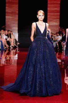 Acá está mi adorado... Elie Saab Haute Couture