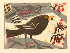 Greg Poole Blackbird