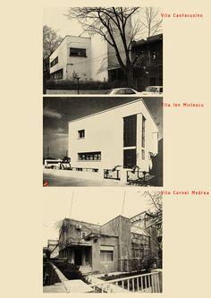 Arhitectul Horia Creangă. Biografie.Opera | Bucurestii Vechi si Noi