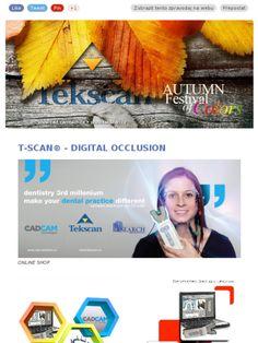 T-Scan - Autumn Festival of colors