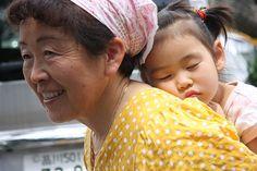 Grandma's Farm by kurokojpn, via Flickr