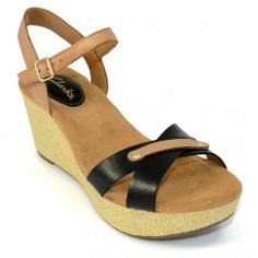 Clarks Sandalias Mujer Perfect Laugh. http://www.zapaline.com/es/sandalias-mujer/clarks-sandalia-perfect-laugh.html