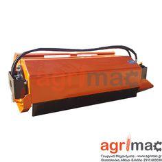 Καταστροφέας βαρέως τύπου 1 μέτρο ιδανικός για Bobcat Ελληνικής κατασκευής με πιστοποίηση CE για επιδοτούμενα προγράμματα Ρουλεμάν SKF και Ιταλική αντλία  Μήκος900 mm Πλάτος1450 mm Ύψος500 mm Πλάτος εργασίας1000 mm Βάρος230 kg Σφυριά15 τεμ. Μεγ. Στροφές3000 r/min
