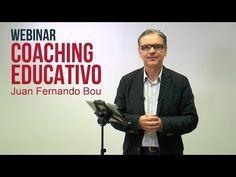"""Webinar """"Coaching Educativo"""" - Juan Fernando Bou - LIDlearning - YouTube"""