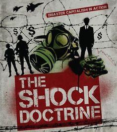 The Shock Doctrine - Watch Free Documentaries Online | Documentary Please