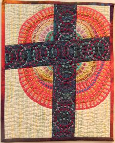 Gallery-The Signature of Jesus Quilt Series | Debby Schnabel, Art Quilts