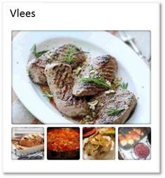 Vlees Meat, Food, Meals