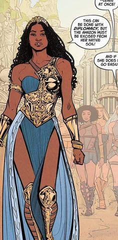 Black Cartoon Characters, Comic Book Characters, Comic Character, Comic Books Art, Female Characters, Comic Art, Comic Book Girl, Black Girl Art, Black Women Art