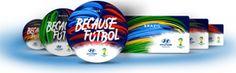 Freebies – FIFA World Cup 2014 Team Stickers – Hyundai