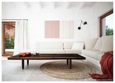 CA LA BRISA - Bataille Living Luxury Mediterranean Homes, Mediterranean Style, Luxury Homes, Casa San Sebastian, Exclusive Homes, Ensuite Bathrooms, Open Plan Kitchen, Modern Luxury, Beautiful Homes
