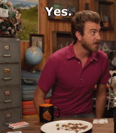 rhett's reaction to the tarantula