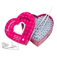 Un cadou pentru a impartasi o mulțime de momente romantice și intime.  #fanteziisecrete