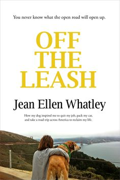 In this memoir about having the courage to break free from thinking one's life is predestined to be hard, sad, or screw up, Jean Ellen Whatley and her dog Libby set out from St. Louis and drive nearly 9,000 miles across America to revive her life.