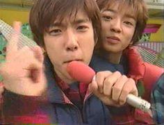 Nino & Jun