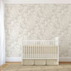 Tivoli Cole & Son Painting Wallpaper, Fabric Wallpaper, Wallpaper Ideas, Wall Candy, Room Decor, Wall Decor, Cole And Son, Cribs, Paint Colors