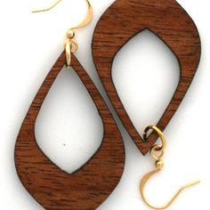 $12 Wooden Hoops