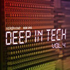 VA – Deep In Tech Vol. 4 [Nite Grooves] » Minimal Freaks