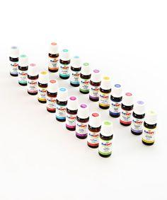 Another great find on #zulily! Undiluted KidSafe Essential Oil Set #zulilyfinds