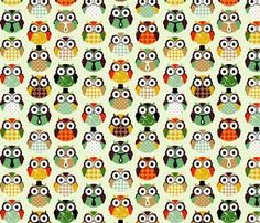 Owl backrounds
