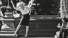 Greta Gerwig on Frances Ha.