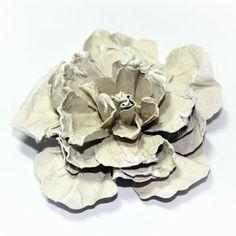 Mistra Hoolahan: Wild Rose - Flower Tutorial
