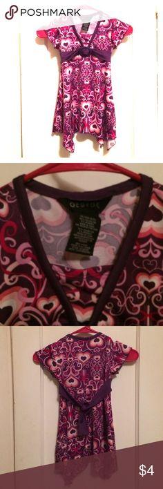 Girl's shirt Girl's shirt George Shirts & Tops