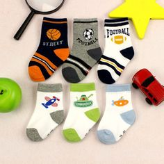 Find More Socks Information about 2016 New Arrival Toddler NewBorn Kids Baby Socks Football Airplane Cartoon Meia For Children Girls Boys Cotton Character Brand,High Quality sock panties,China sock show Suppliers, Cheap socks fur from Dreamy Garden on Aliexpress.com