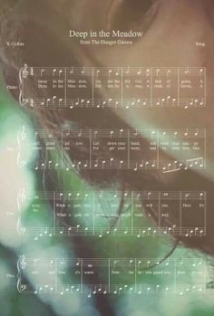 Rue's Song