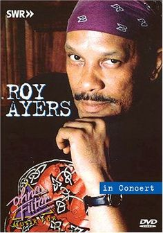Roy Ayers: 'In Concert'
