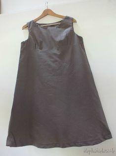 TUTO COUTURE, comment coudre une robe à partir d'un VRAI patron et bidouiller un boléro à l'arrache !