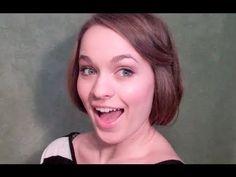 How to fake having short hair!