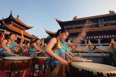 taiwan - Local entertainment.